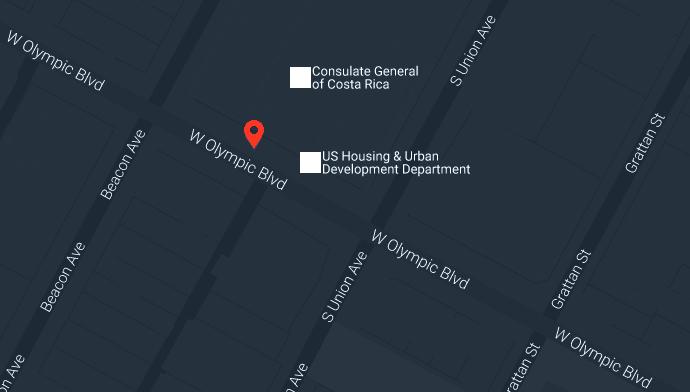 esfandi law firm location