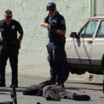 Epidemic: Unjustified Police Shootings